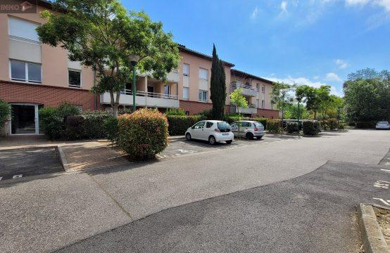 Appartement en rez-de-jardin vente 31300 3124425