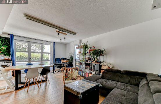 Appartement vente 31500 3124429