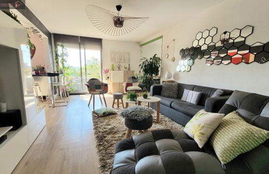 Appartement vente 31400 3124441