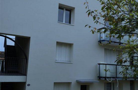 Appartement en rez-de-jardin vente 31500 3124438